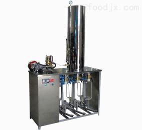 小型碳酸飲料生產設備