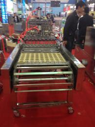 RH-600全自動煎餅機