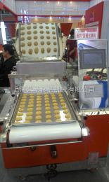 RH-400全自動蛋糕充填機