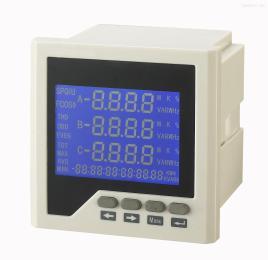 数字电气测量显示仪表IM96W