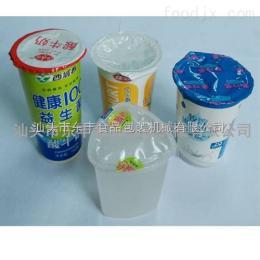 CF系列果汁饮料充填封口机