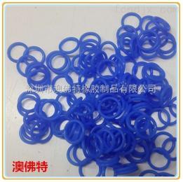 绝缘硅橡胶密封圈绝缘硅橡胶密封圈