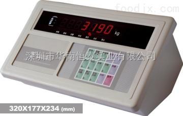 XK3190-A9+XK3190-A9+汽车衡称重控制仪表