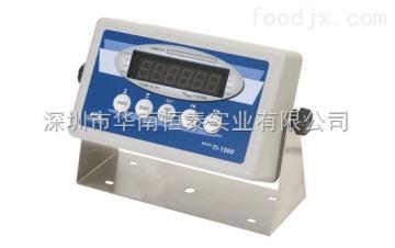 TI-1500美国TRANSCELL称重显示仪表TI-1500