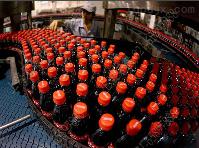 gh供应啤酒、饮料行业输送生产线