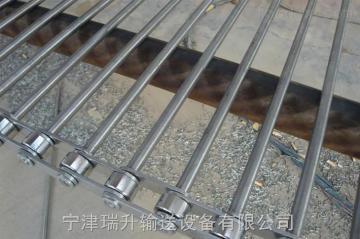 不锈钢网带传送带