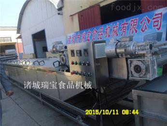玻璃瓶巴氏杀菌设备  连续式鲜奶杀菌机  供应低温肉制品杀菌机