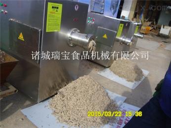 JR-250冻肉绞肉机 鸡鸭绞肉机