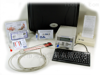 Quantum Desktop進口美國RJL Systems身體成分分析儀