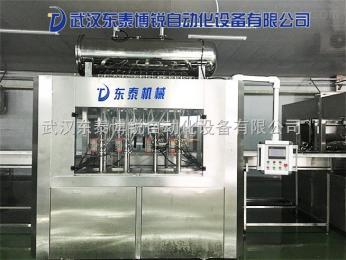 dtbr-gzj即食小龍蝦灌裝機 多頭多泵清潔無污染