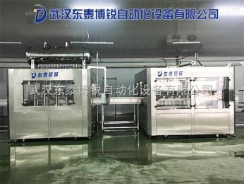 """小龙虾灌装机卖的火被""""限购"""""""