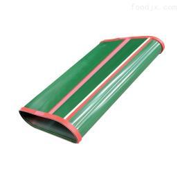 紅膠雕刻,垂直皮帶紅膠雕刻垂直輸送帶/皮帶