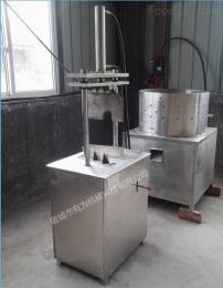 YWPB-1熱銷頭蹄處理設備豬頭切半機