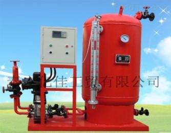YBJS泰安YBJS系列冷凝水回收装置总代直销