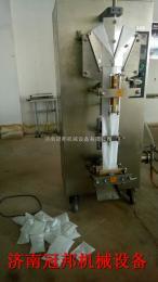 泰安全自动辣椒油包装机 济南冠邦专业打造液体包装机