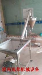 济宁供应奶粉粉剂包装机  济南冠邦生产线厂家