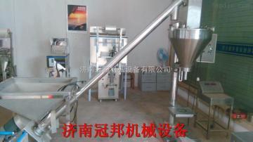 即墨供应全自动奶粉包装机  济南冠邦专业生产