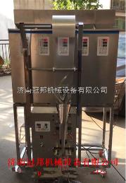 莱芜杂粮包装机价格 五谷杂粮分装机 济南冠邦设备厂