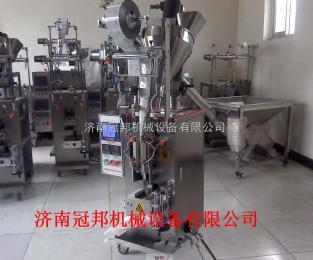 山东100g袋装奶粉包装机 济南冠邦研制生产