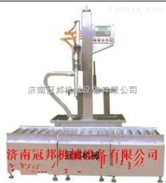 宁夏玻璃水灌装机报价 济南冠邦设备