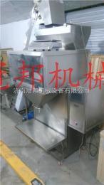 济南饲料颗粒包装机 大剂量饲料包装机  济南冠-邦供应商
