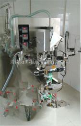 DXDY80E【曲阜】供应全自动液体包装机-【方便面】调料包装机价格-济南《冠邦》机械