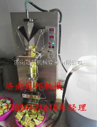 YB-1济南豆奶包装机价格选   济南冠邦