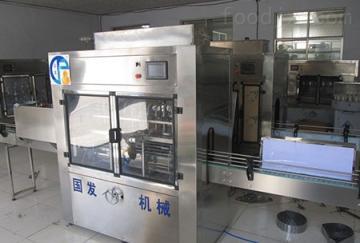 15064466116西藏安多县玻璃水灌装机厂家报价