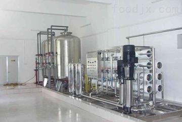双级反渗透青州国发双级反渗透纯净水灌装设备报价