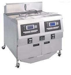 OFE-322L新款电热液晶开口炸鸡炉