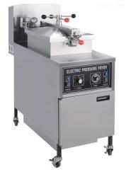 MDXZ-24c电热压力炸鸡炉