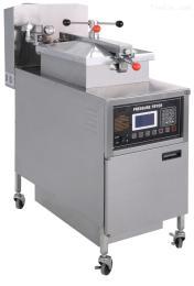 PFE-600L新款电热压力炸鸡炉