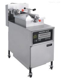 PFE-600电热压力炸鸡炉