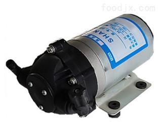 上海申冈DP系列微型直流电动纯水隔膜泵(高压微型隔膜泵)