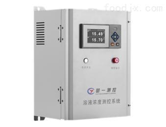 CY350楚一测控麦芽糖浓度检测仪