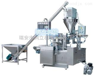 RL6-200蒸肉粉包裝機