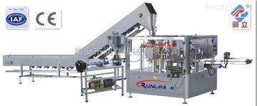 RL-200L調理包包裝機