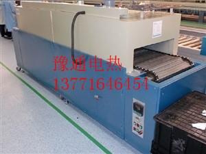 YT-SD851-6隧道式喷塑固化炉-高端配置烘烤炉-新型节能隧道干燥箱