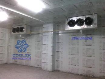 LK-10蔬菜水果保鲜冷库安装制冷设备全年组装维护