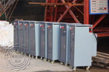 直销全自动24kw免检电蒸汽发生器铁路桥梁混凝土冬季养护配套电锅炉