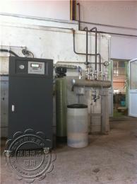 厂家直销27kw电锅炉立式节能免检电蒸汽发生器
