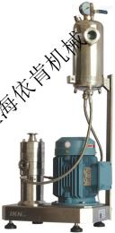 ERS2000管线式均质机