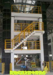 河北秦皇岛三农机械固定式配方肥专用设备