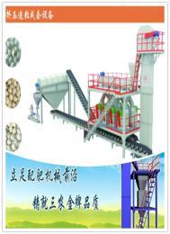 河北秦皇岛三农机械辊压造粒成套设备不断激发市场主体活力V