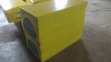 酚醛板袖口式熱收縮包裝機