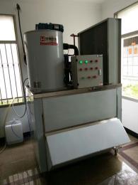 2000公斤食品厂不锈钢片冰机