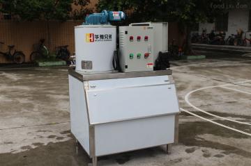 200公斤火锅店刺身制冰机