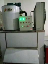 2500公斤肉丸加制冰机