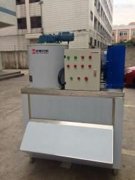 500公斤肉丸加工廠制冰機