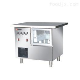 90公斤工作台制冰机